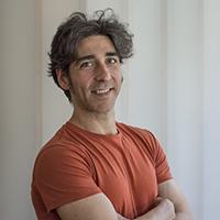Carlos Monteserin
