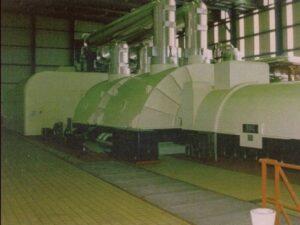 Studstrup machine hall