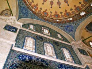 Sokullu mosque