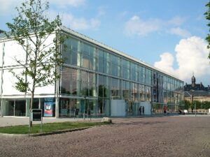 Aarhus House of music