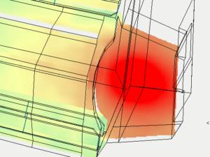 acoustic simulation visualization