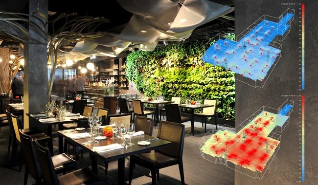 Restaurant Mlýnec Prague
