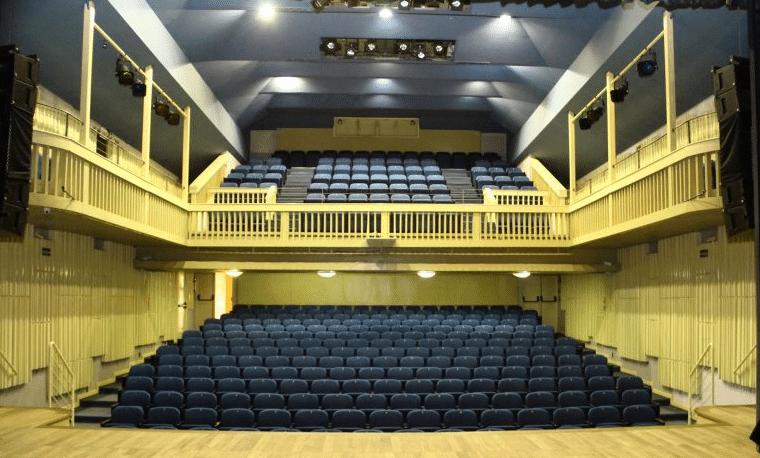 santa maria theater