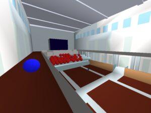musikverein 3d model
