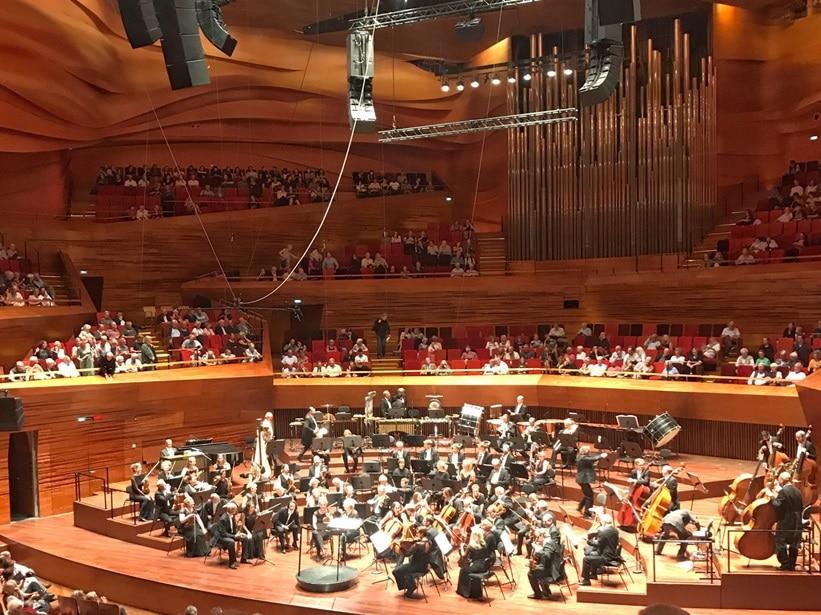 copenhagen dr concert hall