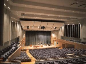 elmia concert hall