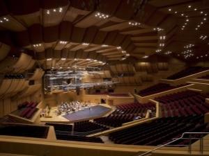 Gasteig concert hall