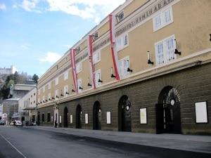 Great Festival House