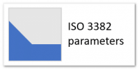 ISO 3382 parameters