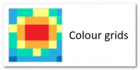Colour grids