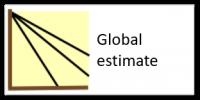 Global estimate